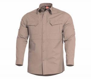 Camisa Pentagon Plato