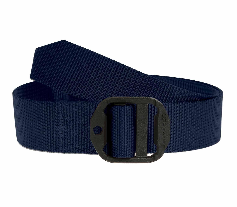 Cinturón Pentagon Komvos Single Azul Medianoche