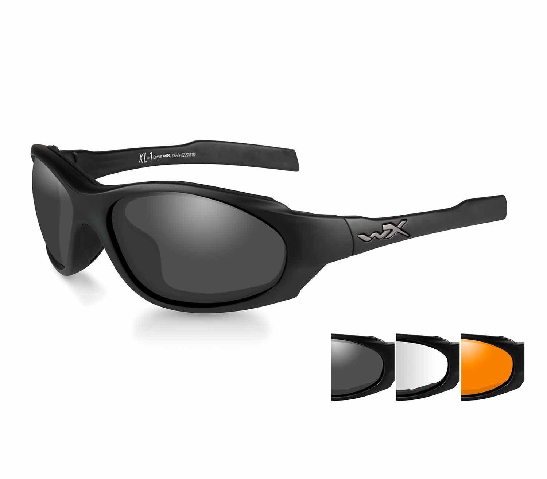 Gafas Wiley X XL-1 AD COMM Opción 2