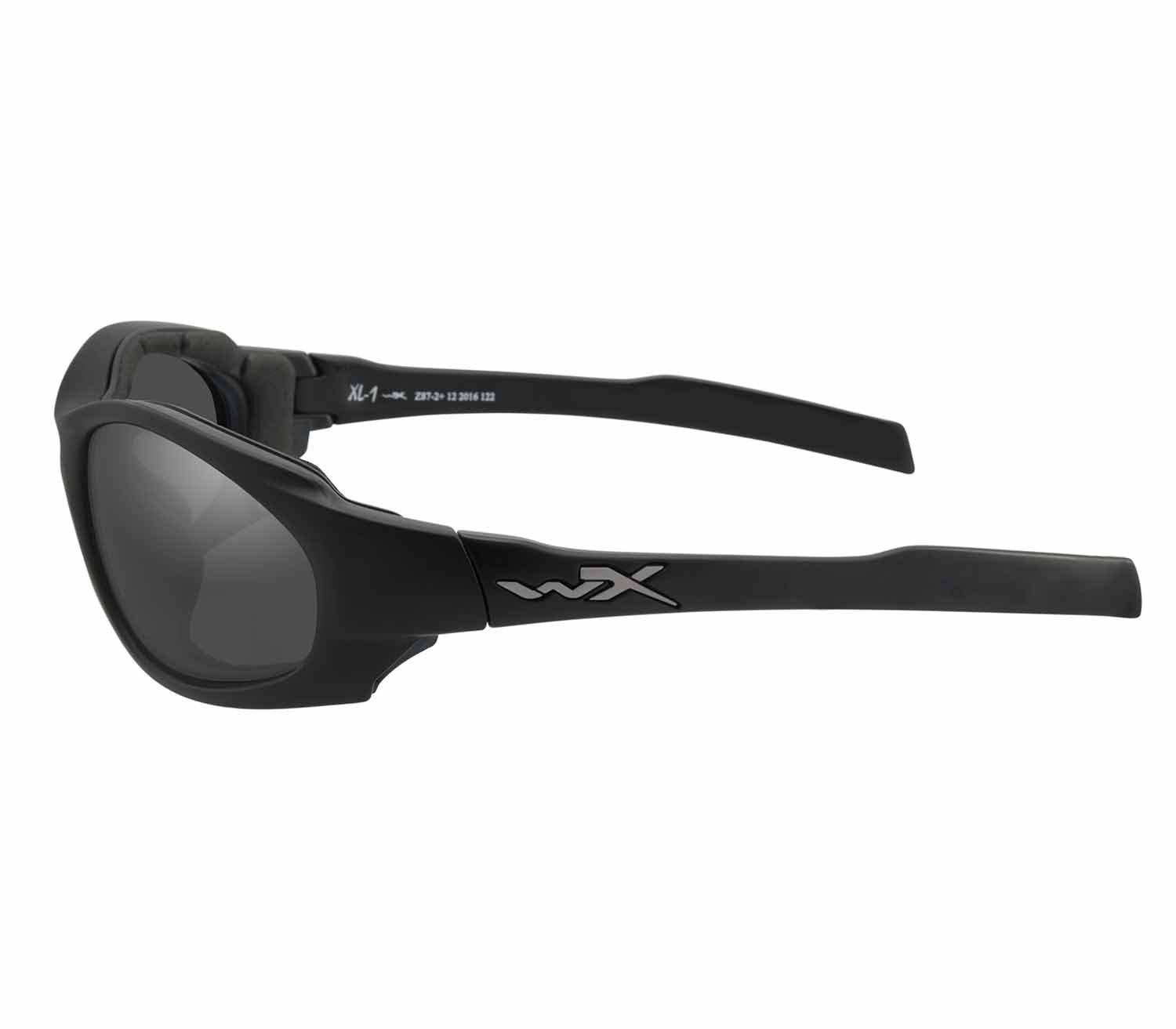 Gafas Wiley X XL-1 AD COMM lateral