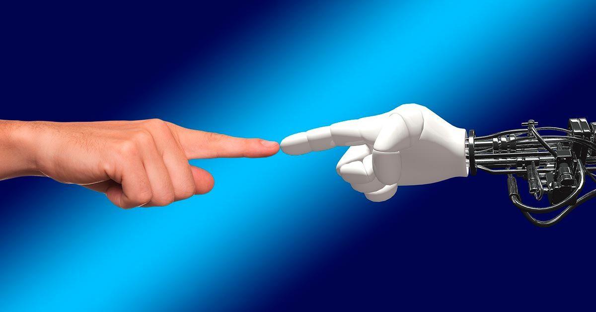 La Gran Oportunidad de la Robótica