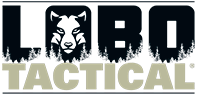 Lobo Tactical Logo Cabecera