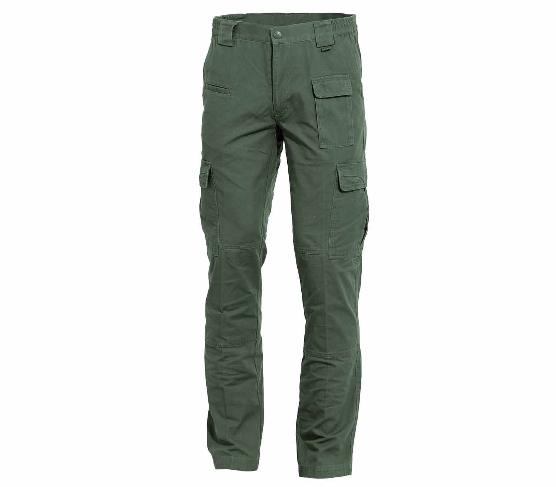 Pantalones Pentagon Elgon 3.0 Verde Camo comp