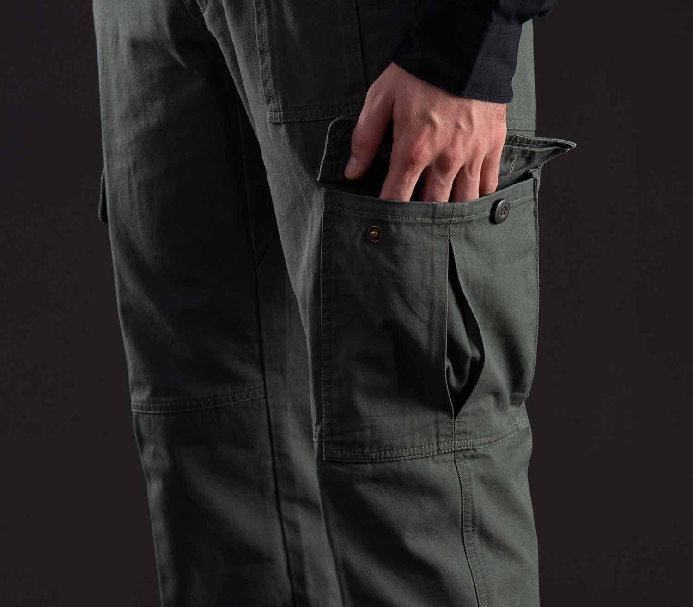 Pantalones Pentagon Elgon 3.0 bolsillo