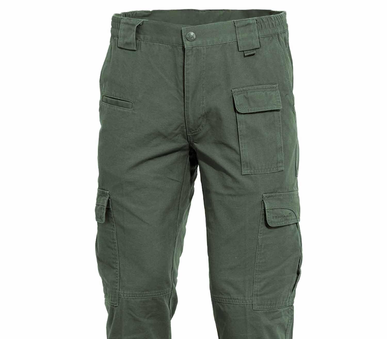 Pantalones Pentagon Elgon 3.0 front