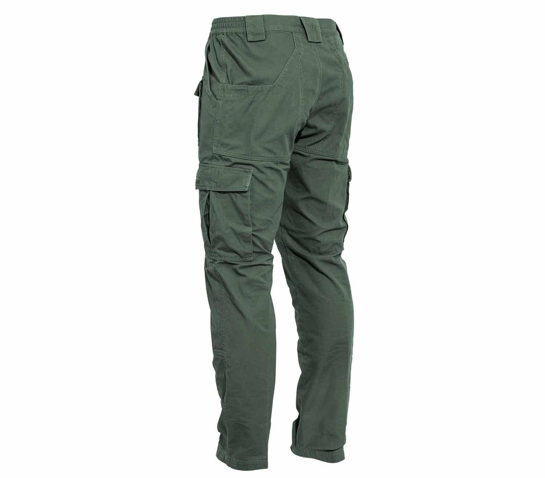 Pantalones Pentagon Elgon 3.0 tras