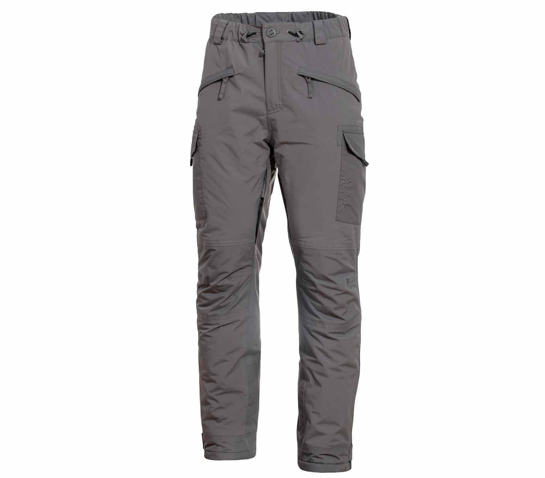 Pantalones Pentagon HCP Impermeables Gris Ceniza