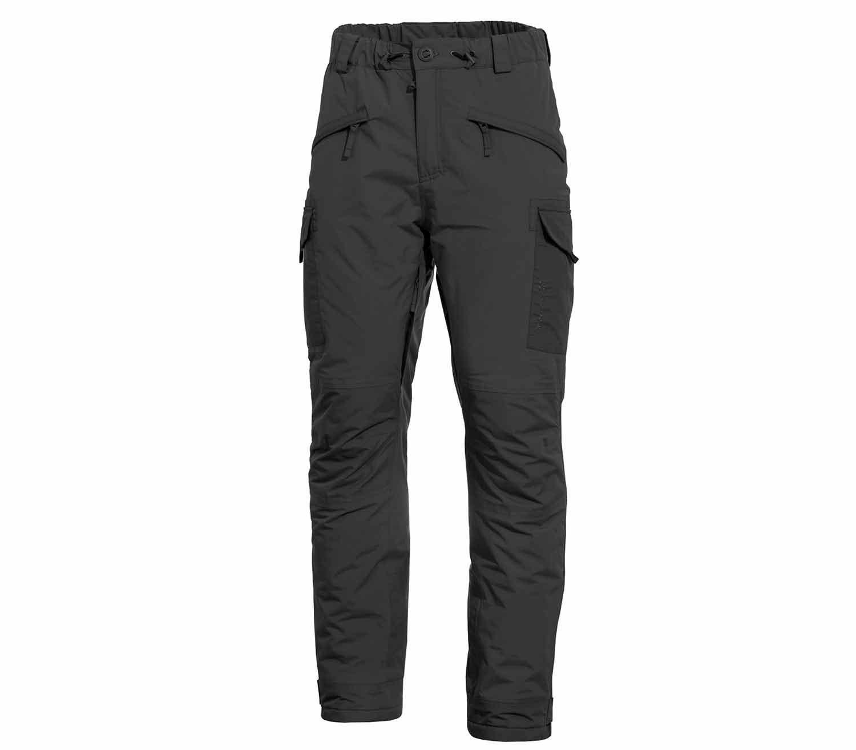 Pantalones Pentagon HCP Impermeables Negro