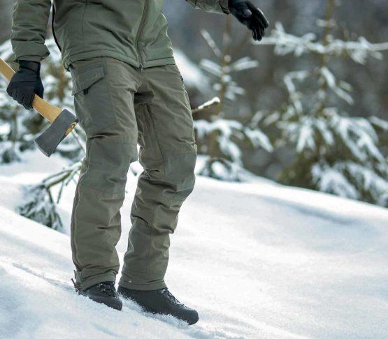 Pantalones Pentagon HCP Impermeables