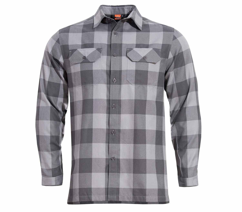 Camisa de Cuadros Pentagon Drifter WG Checks