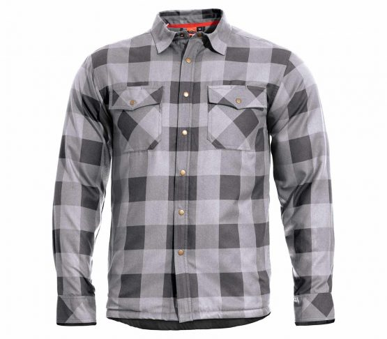 Chaqueta de Cuadros Pentagon Bliss WG Checks