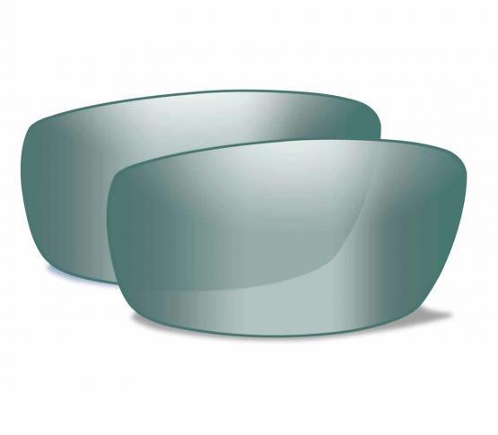 Lentes Green Platinum Flash Polarizadas para WX Aspect