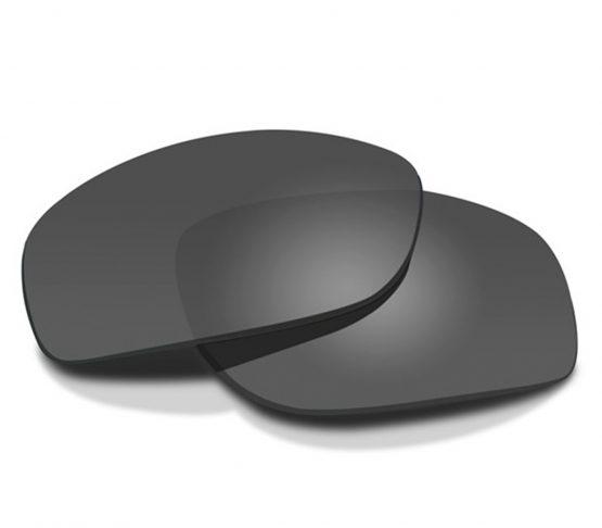 Lentes Smoke Grey para WX Aspect