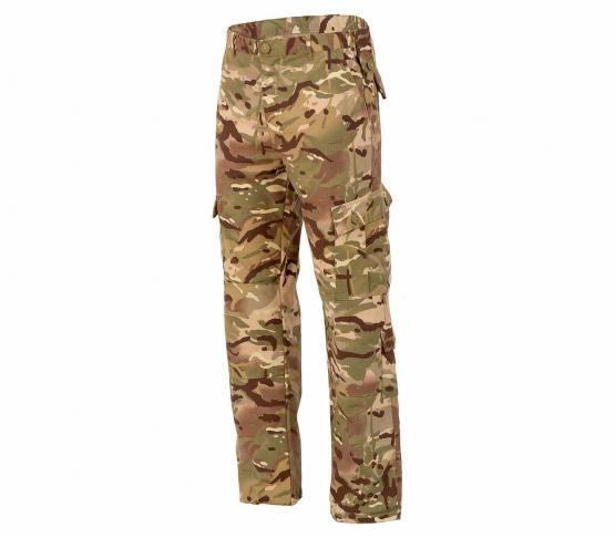 Pantalones Highlander Elite Ripstop