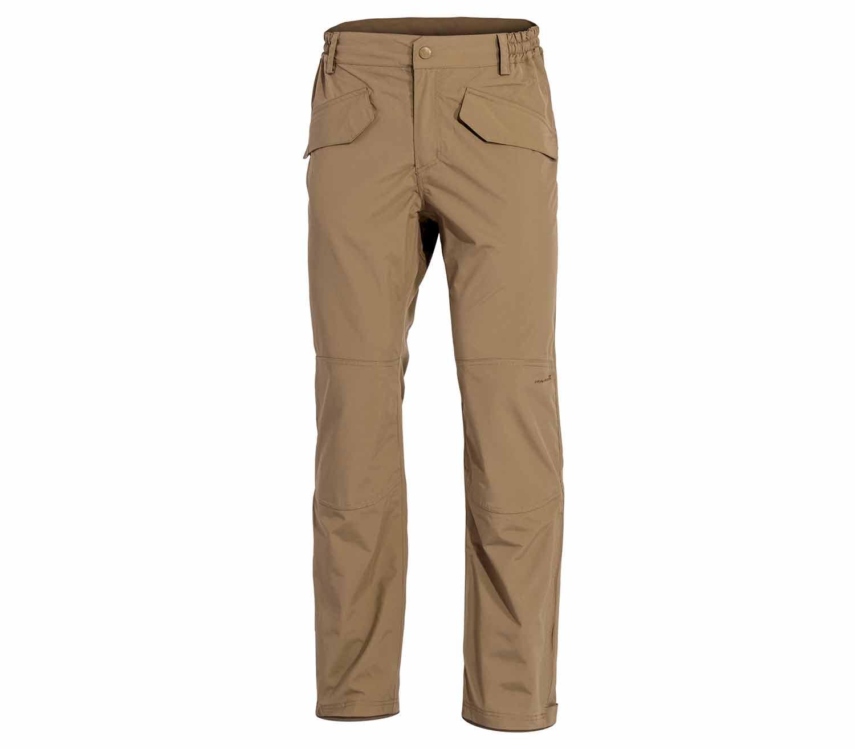 Pantalones Impermeables Pentagon Ydor Coyote
