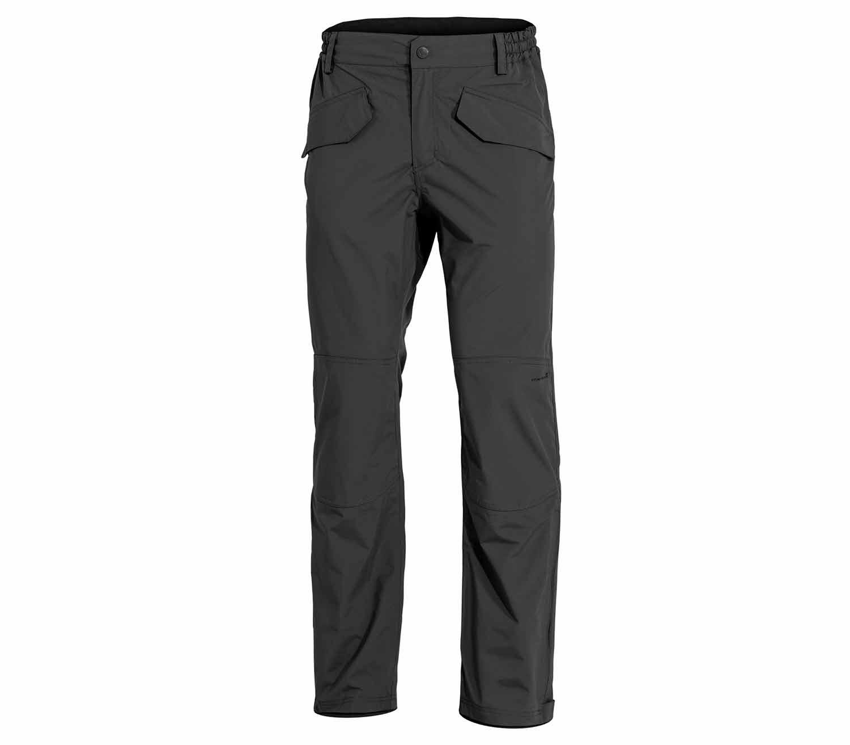 Pantalones Impermeables Pentagon Ydor Negro
