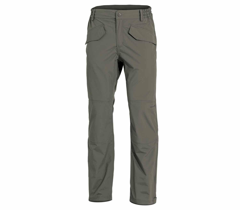 Pantalones Impermeables Pentagon Ydor RAL 7013