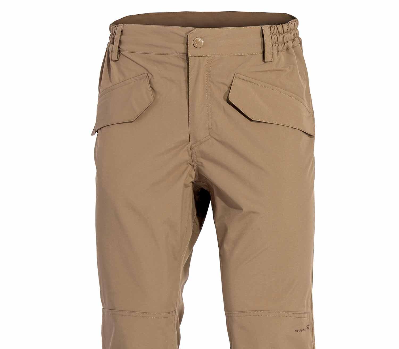 Pantalones Impermeables Pentagon Ydor frontal