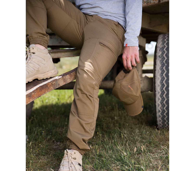 Pantalones Pentagon Ypero