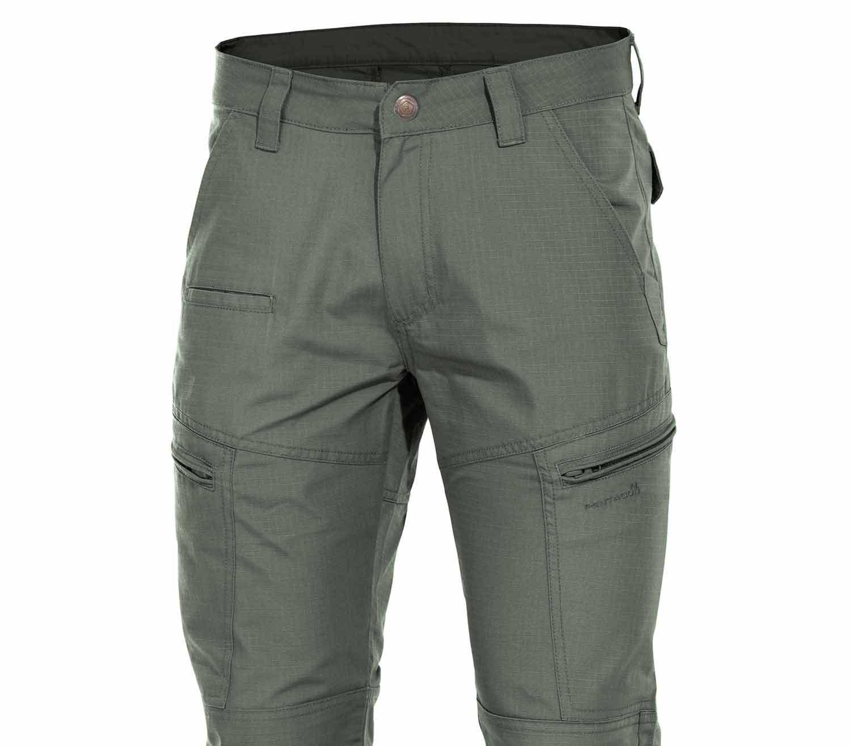 Pantalones Pentagon Ypero superior