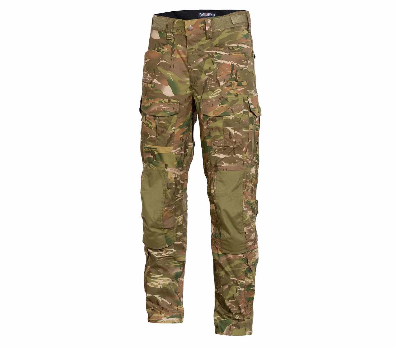 Pantalones Tacticos Pentagon Wolf Camo Grassman