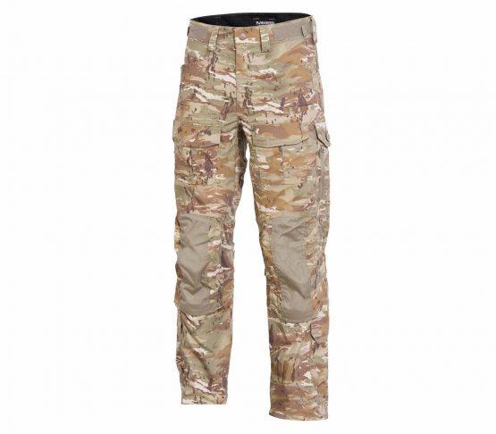 Pantalones Tacticos Pentagon Wolf Camo PentaCamo