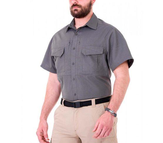 Camisa Pentagon Plato Manga Corta principal