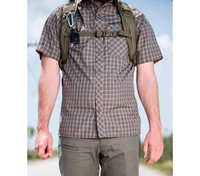 Camisa Pentagon Scout TB exterior