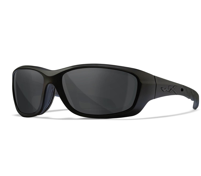 Gafas Wiley X Gravity Smoke Grey