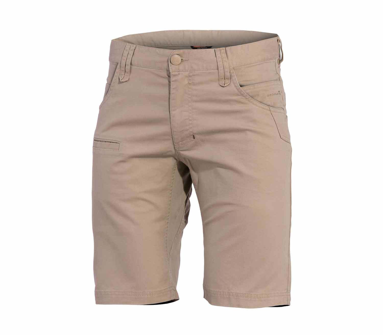 Pantalones Pentagon Rogue Hero Cortos Caqui