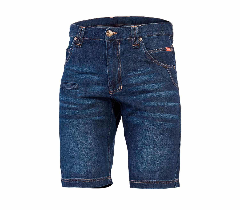 Pantalones Vaqueros Pentagon Rogue Cortos front