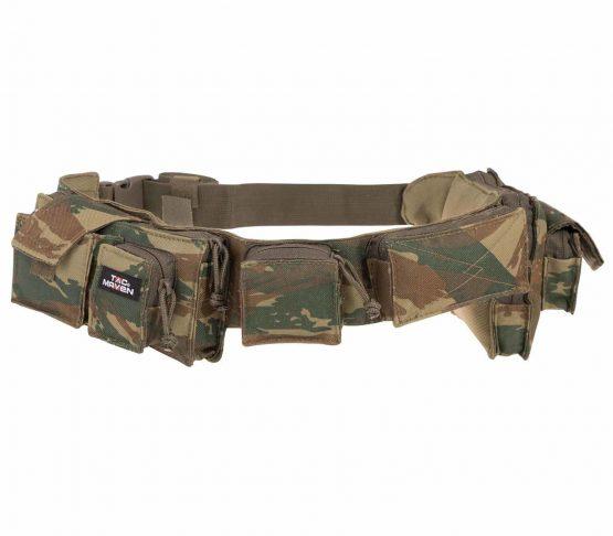 Cinturón de Equipo Tac Maven Super Belt Camo principal