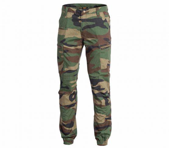 Pantalones Pentagon Ypero Camo principal