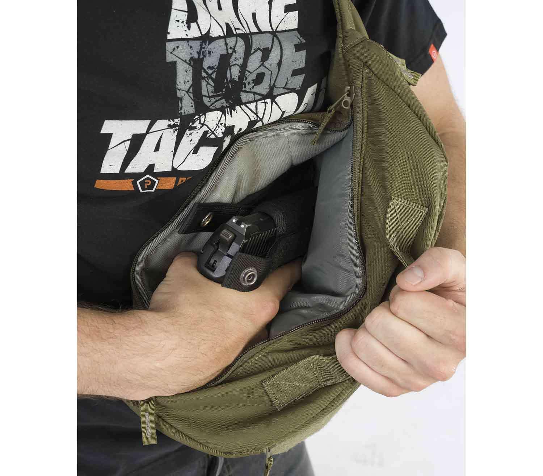 Bolsa Pentagon Telamon bolsillo arma