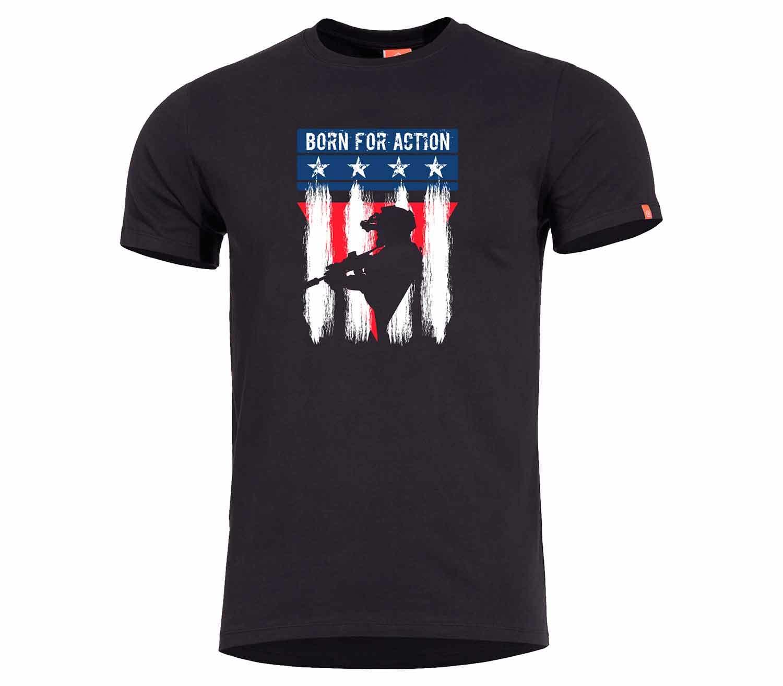 Camiseta Pentagon Ranger principal