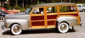 Woody Wagon. Viaje al Gran Cañón. Capítulo 10