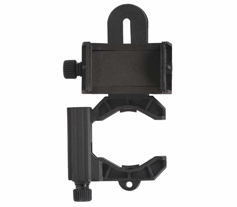 Adaptador para Smartphone Levenhuk A10 frontal