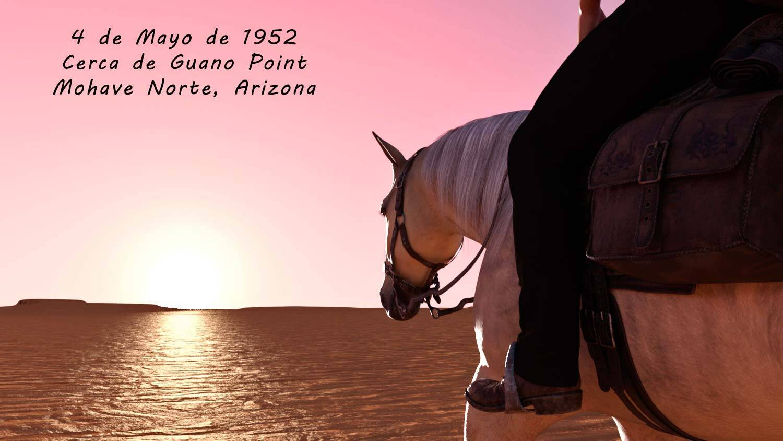 Atalaya - Viaje al Gran Cañón. Capítulo 10