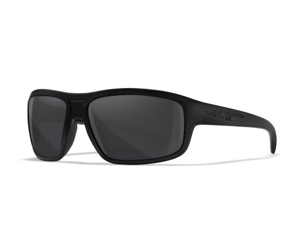 Gafas Wiley X Contend Smoke Grey