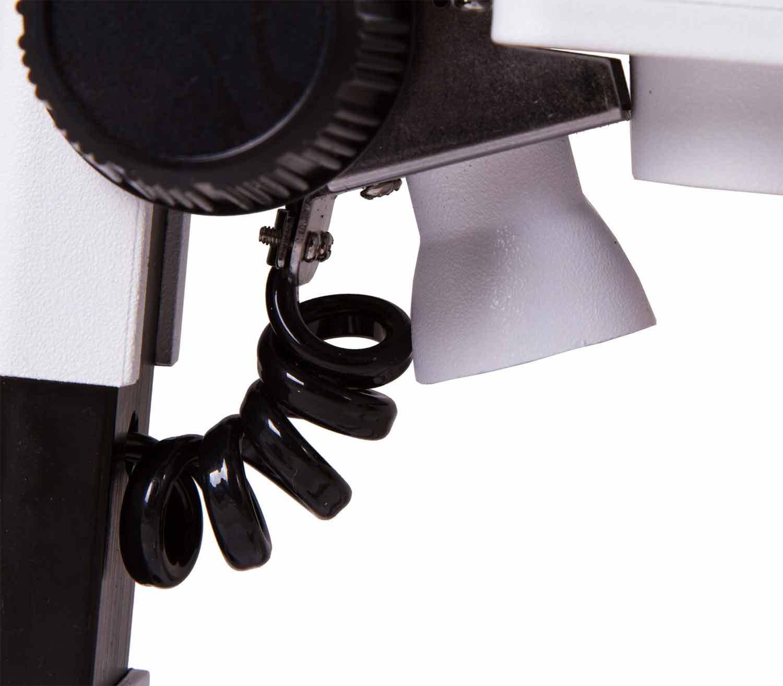 Microscopio Levenhuk 1ST conex