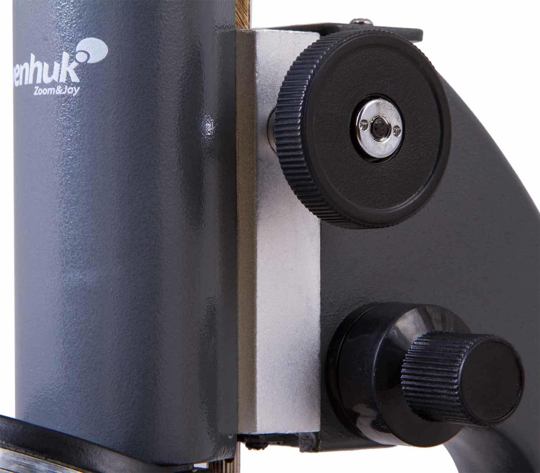Microscopio Monocular Levenhuk 5S NG roscas