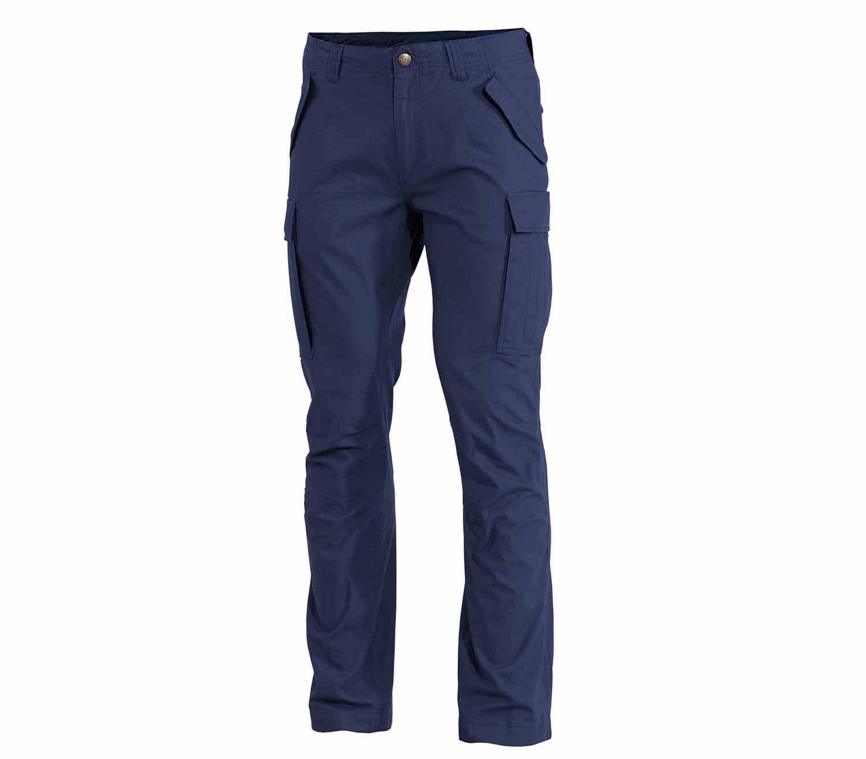 Pantalones Pentagon M65 2.0 Azul Medianoche