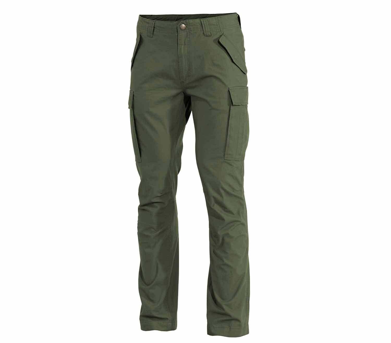 Pantalones Pentagon M65 2.0 Verde Camo