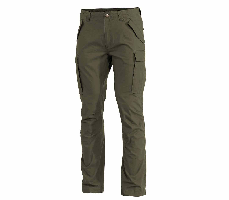 Pantalones Pentagon M65 2.0 Verde Ranger