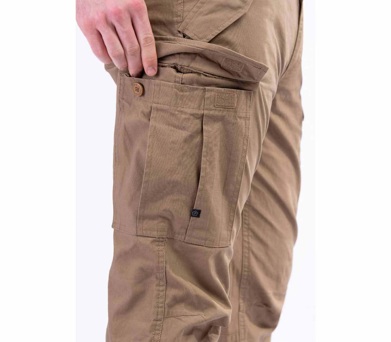 Pantalones Pentagon M65 2.0 bolsillo