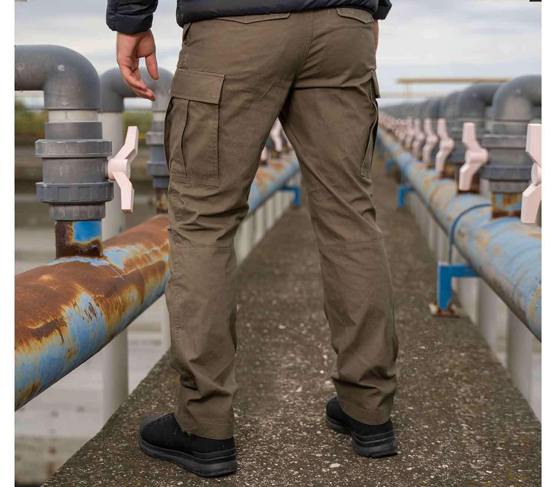Pantalones Pentagon M65 2.0 exterior