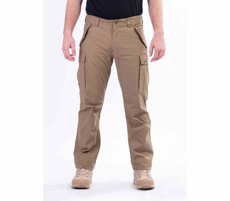 Pantalones Pentagon M65 2.0 frontal