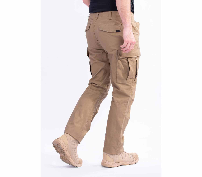 Pantalones Pentagon M65 2.0 trasera
