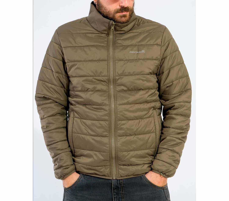 Parka Pentagon Gen V 3.0 chaqueta interior