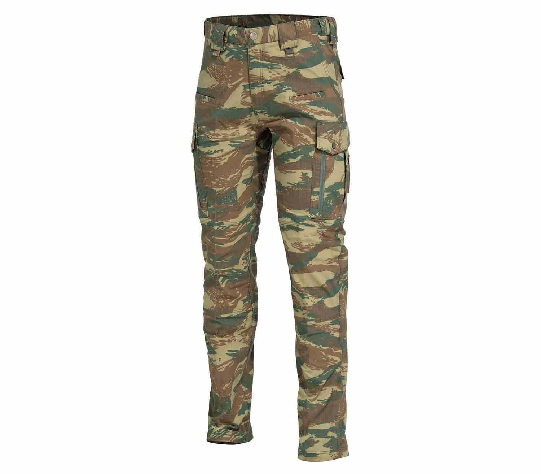 Pantalones Pentagon Ranger 2.0 Camo GR Camo